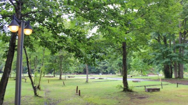 Camp At Anmon Aqua Green Village