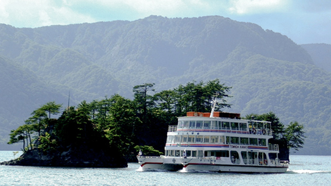 Lake Towada Boat Cruise