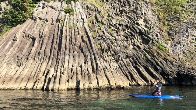 Sup And Sea Kayak Experience
